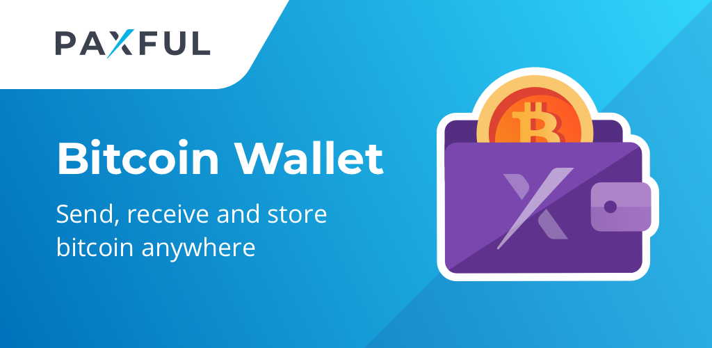 Paxful Wallet?